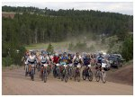 Laramie Enduro Mountain Bike Race