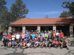 Wyoming Mountain Bike Camp for Kids!