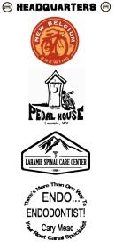 Laramie Enduro Event Sponsors